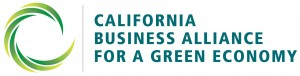 ORG by vio member of California Business Alliance for a Green Economy
